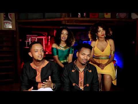 Shekhinah, Jano Band and Gemini Major hit the Red Carpet