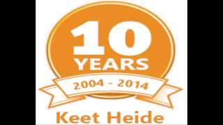 Één feestje: 10 years Keet Heide - Trailer