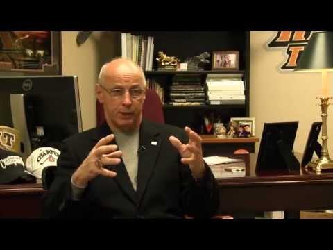 Lou Spiotti, Executive Director, Intercollegiate Athletics