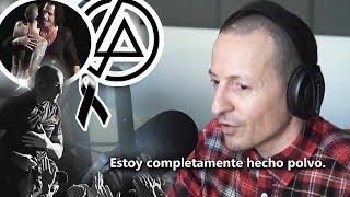 CHESTER BENNINGTON habla de su depresión antes de suicidarse 💔 (Subtitulado)