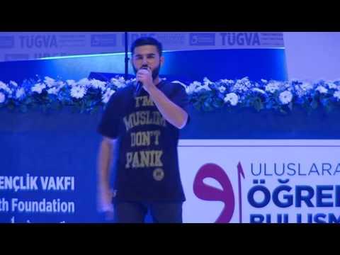 Misal Rap Resul Aydemir - Masal - 9.UÖB Final