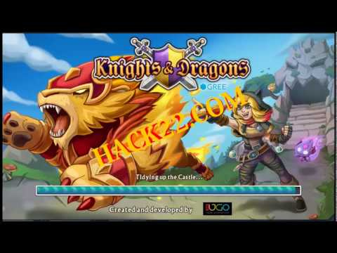 Knights and Dragons Hack Tool Online 2016 - Knights and Dragons Cheat for 999 Gems in Few Minutes!