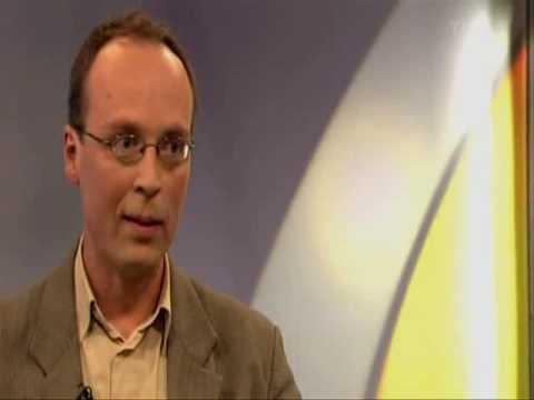 Jussi Halla-aho@ Ajankohtainen Kakkonen 8.9.2009
