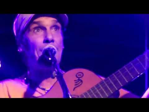 MANU CHAO  - Intro + Dans mon JARDIN - Acoustic Live @ la Boule Noire PARIS 14-10-2017 mp3