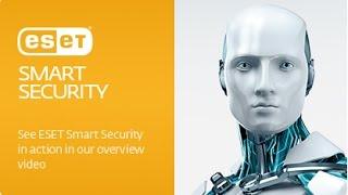 Обновляем АНТИВИРУС ESET Smart Security 8.x.x.(, 2015-06-15T10:58:53.000Z)