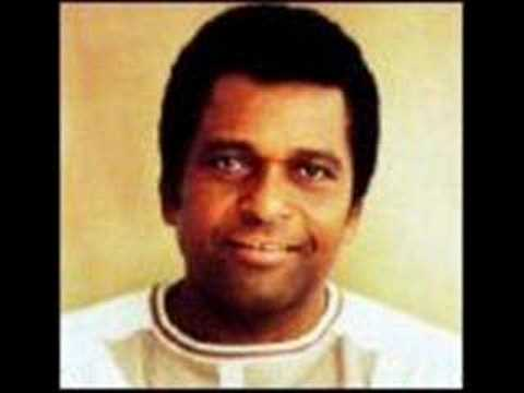 BLUE EYES CRYING IN THE RAIN  by  CHARLEY PRIDE