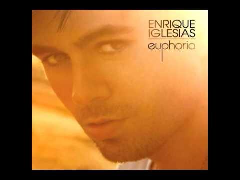 Enrique Iglesias – Cuando Me Enamoro (feat. Juan Luis Guerra)