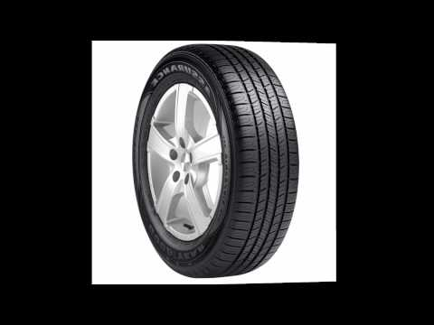 Goodyear Assurance All-Season - Goodyear Tires, Goodyear Tires In Oshkosh, WI (Westside Tire & Auto)
