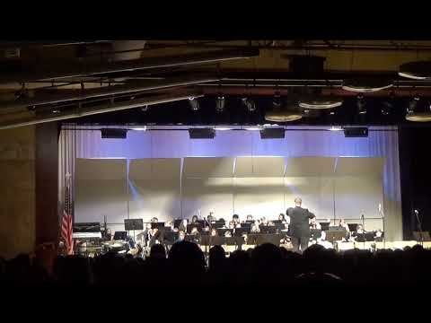 MASD McCall Middle School 5th and 6th Grade Spring Band Concert