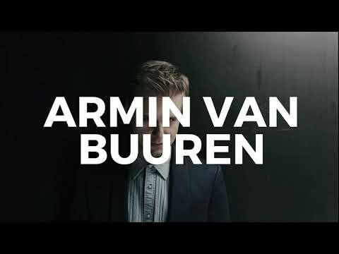 Armin Van Buuren - 1Live DJ Session (25.03.2018)