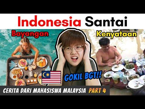Ciri-ciri yang Saya Pelajari dari Orang Indonesia Part 4