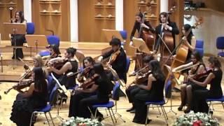 Mozart | Symphony No.40 - IV. Allegro assai