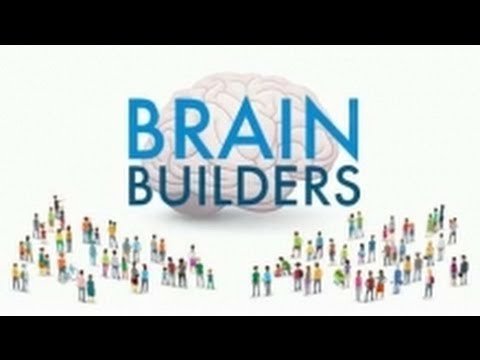 How Brains are Built: The Core Story of Brain Development