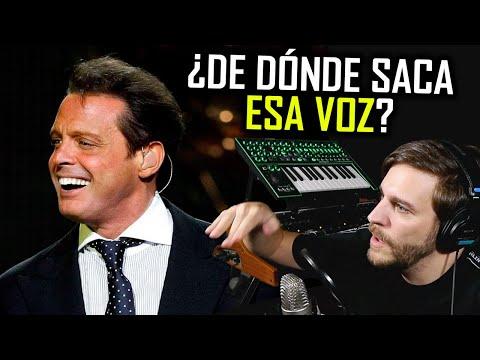 Escucho/Analizo A Luis Miguel Por Primera Vez   ShaunTrack