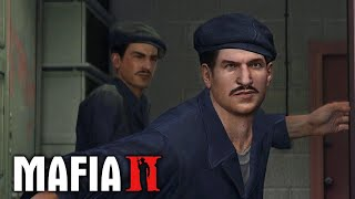 Mafia 2 - Chapter #10 - Room Service