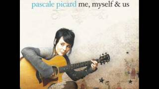 Pascale Picard ~ A While /acoustic version/