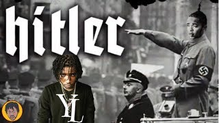 Shane O DISS Gage Direct And Personal In Hitler