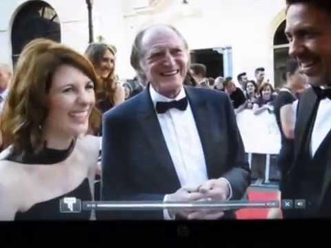 Andrew Buchan, Jodie Whittaker & David Bradley  Broadchurch