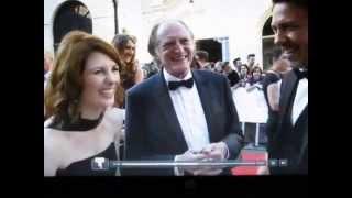 Andrew Buchan, Jodie Whittaker & David Bradley - Broadchurch