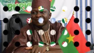 Burkina Faso: Ali le petit danger 1 ( Prod. Image Yanga