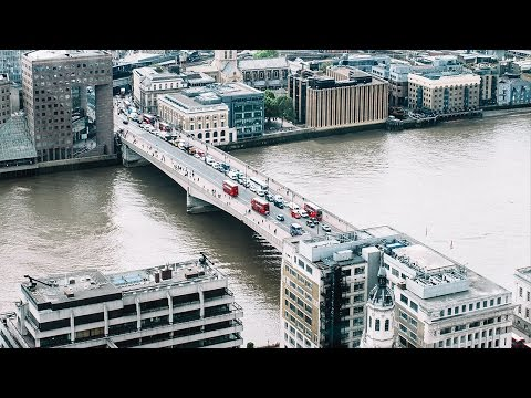 Travel with Fresh Eyes —London, UK (Marriott Hotels x VSCO)