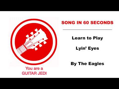 4.2 MB) Lyin Eyes Chords - Free Download MP3