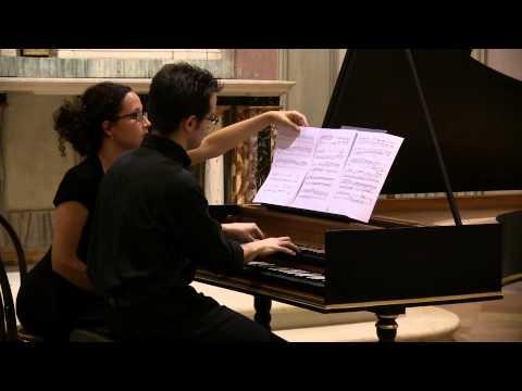 Toccata in e minor, BWV 914 - Johann Sebastian Bach