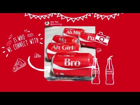 Coca-Cola Marketing Strategy