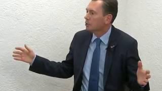 В чем проблема орловских поликлиник? Информационный портал