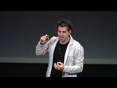 Giocando (con la mente) s'impara | Fabio Tognetti | TEDxPadova