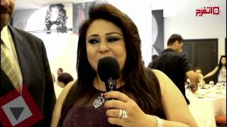 اتفرج| تتويج حنان نصر ملكة جمال العرب في لبنان