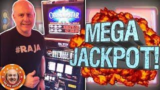 ⭐LINE EM UP! ⭐Huge Jacĸpots on Crystal Star 3 Reel! 🎰| The Big Jackpot