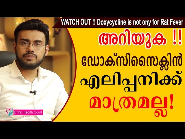 Malaria Treatment Home Remedies In Malayalam | ?????? ????????? | Ethnic Health Court