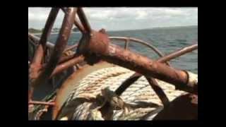 hombres de mar la pasion de los pescadores cap 3 docureality 07 07 2013 mega