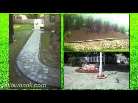 Landscape Contractors Falmouth, MA - Big Guy Lands