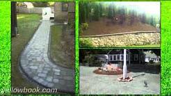 Landscape Contractors Falmouth, MA - Big Guy Lands