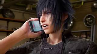 Download TEKKEN 7 - Noctis Lucis Caelum Reveal Trailer | PS4, XB1, PC Mp3 and Videos