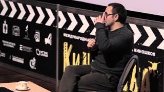 Профессия: Режиссер игрового кино. Творческая встреча с Андреем Звягицевым