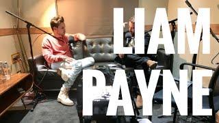 Liam Payne // 2017 Interview
