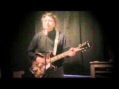 Forever Young (Farewell to Stromness) - Rockin Johnny Aitken