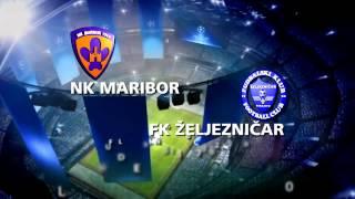 FACE TV NK MARIBOR FK ZELJEZNICAR Thumbnail