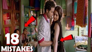Nawabzaade Full Movie Mistakes (18 Mistakes) | Raghav , Punit , Dharmesh | Galti Se Mistake Ep 32