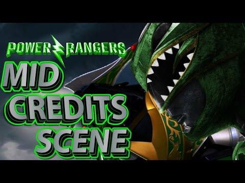 Power Rangers Mid Credits/ Post Credits Scene Explained