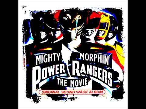 MMPR: The Movie Soundtrack - Track 03 - Shampoo -