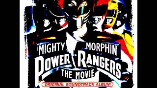 "MMPR: The Movie Soundtrack - Track 03 - Shampoo - ""Trouble"""