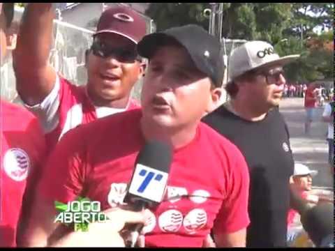 [JOGO ABERTO PE] Sport vence o Campeonato Pernambucano de 2019