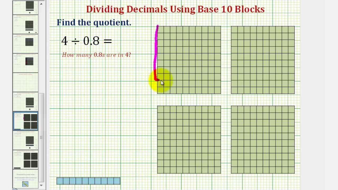 how to get decimal quotient in python