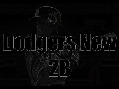 Dodgers Trade De Leon for Logan Forsythe