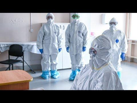 Массовое заражение врачей, город остался без медиков и нулевой пациент. Ситуация в Златоусте