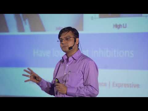 Seven Habits of Highly Creative People | Dr. Pavan Soni | TE